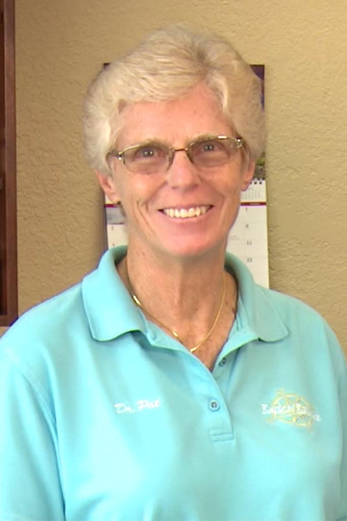 Dr. Patricia Snair